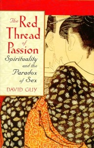 Red Thread of Passion by David Guy